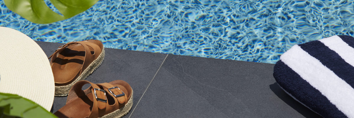 It's Almost Summer. Let's Talk Pool Tile.