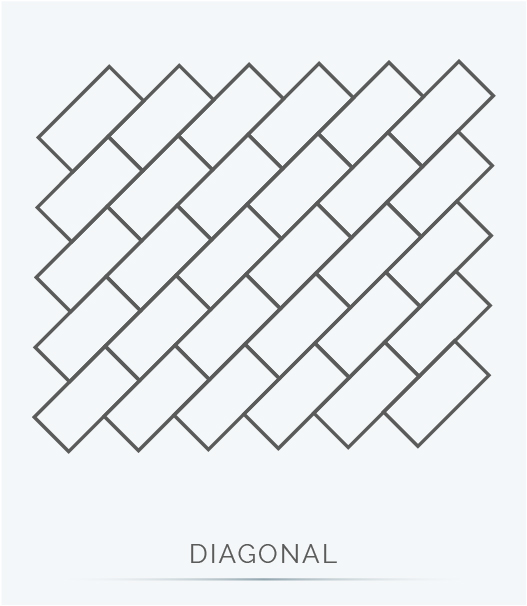 diagonal-tile-pattern