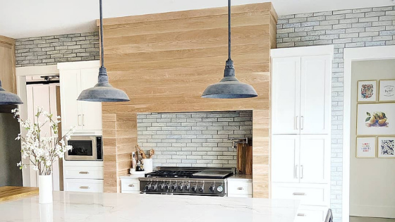 Kitchen Tile Backsplash Designs That Will Captivate Guests