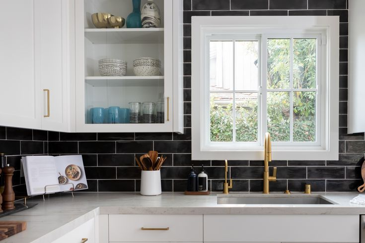 5 Kitchen Backsplash Ideas