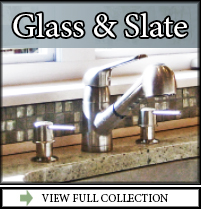 Glass & Slate Collection
