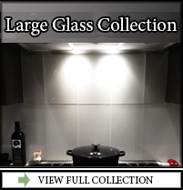 Large Glass Collection