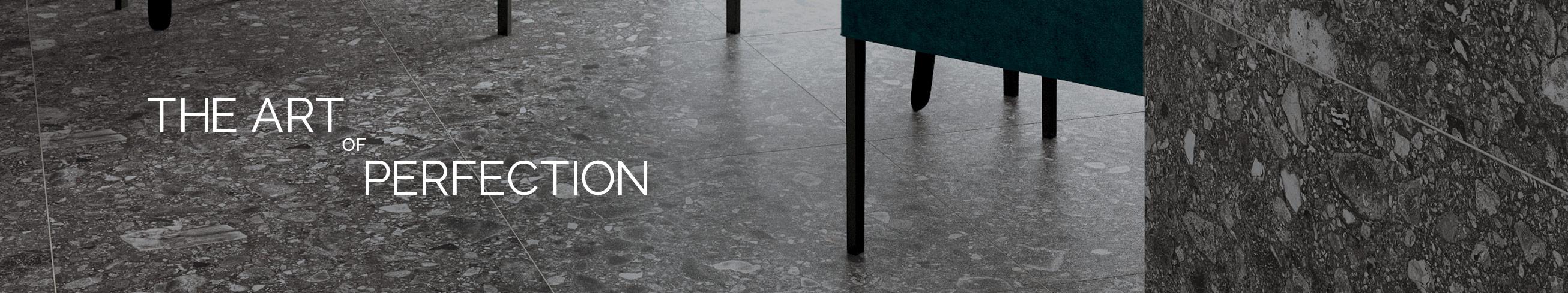 Terrazzo & Terrazzo-Look Tiles
