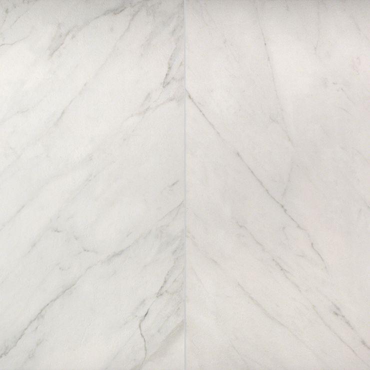 Belvedere Bianco 30X30; in White Porcelain; for Backsplash, Floor Tile, Wall Tile, Bathroom Floor, Bathroom Wall, Shower Wall, Outdoor Floor, Outdoor Wall, Commercial Floor; in Style Ideas Art Deco, Craftsman, Modern, Traditional