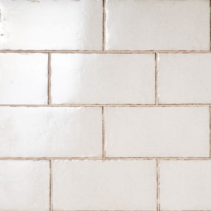 "Jamesport Beige 6"" x 12"" Glazed; in Beige  Extruded Porcelain; for Backsplash, Floor Tile, Wall Tile, Bathroom Floor, Bathroom Wall, Shower Wall, Shower Floor, Outdoor Floor, Outdoor Wall, Commercial Floor, Pool Tile; in Style Ideas Beach, Craftsman, Cottage, Farmhouse, Traditional"