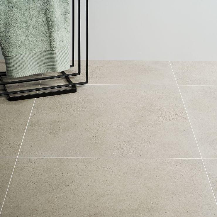 Tulsa  Bianco 24X24 Matte ; in Light Beige Porcelain; for Backsplash, Floor Tile, Wall Tile, Bathroom Floor, Bathroom Wall, Shower Wall, Shower Floor, Outdoor Floor, Outdoor Wall, Commercial Floor; in Style Ideas Craftsman, Modern, Transitional