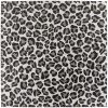 Jungle Leopard Key 24x24 Porcelain Tile