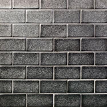 Metallic Look Crackled Ceramic Tile for Backsplash,Kitchen Wall,Bathroom Wall,Shower Wall
