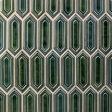 Decorative Crackled Ceramic Tile for Backsplash,Kitchen Wall,Bathroom Wall,Shower Wall