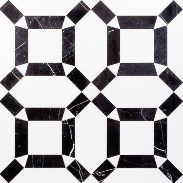 Waterjet Tile for Backsplash,Kitchen Floor,Bathroom Floor,Kitchen Wall,Bathroom Wall,Shower Wall,Shower Floor,Outdoor Wall,Commercial Floor