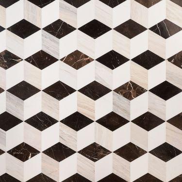 Decorative Marble Tile for Backsplash,Kitchen Floor,Bathroom Floor,Kitchen Wall,Bathroom Wall,Shower Wall,Shower Floor,Outdoor Wall,Commercial Floor