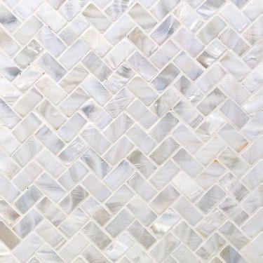 Pearl Tile for Backsplash,Kitchen Wall,Bathroom Wall,Shower Wall