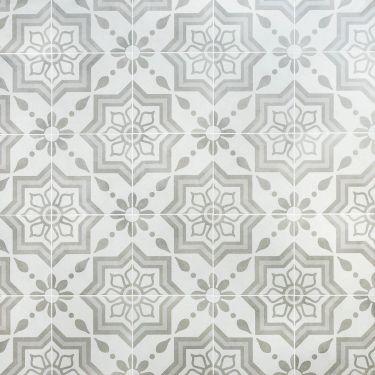 Encaustic Look Porcelain Tile for Backsplash,Kitchen Floor,Kitchen Wall,Bathroom Floor,Bathroom Wall,Shower Wall,Shower Floor,Outdoor Floor,Outdoor Wall,Commercial Floor