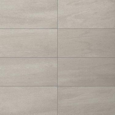 Karo Gray Light 12x24 Honed Porcelain Tile