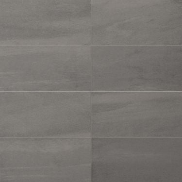 Karo Olive Gray 12x24 Honed Porcelain Tile