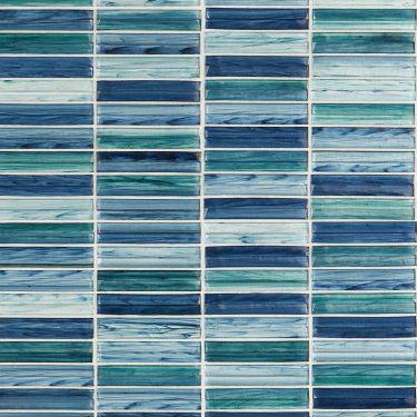 Decorative Glass Tile for Backsplash,Bathroom Wall,Shower Wall
