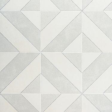 Diamond Tiles Shaped Tile