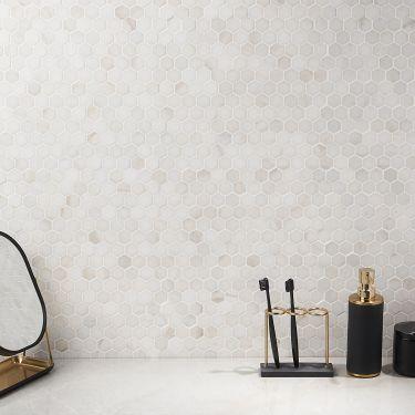 Marble Tile for Backsplash,Bathroom Floor,Bathroom Wall,Shower Wall,Shower Floor,Outdoor Wall,Commercial Floor