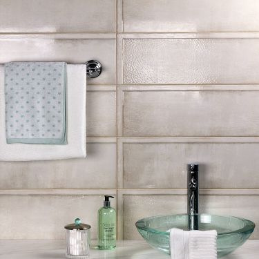 Metallic Look Ceramic Tile for Backsplash,Kitchen Wall,Bathroom Wall,Shower Wall