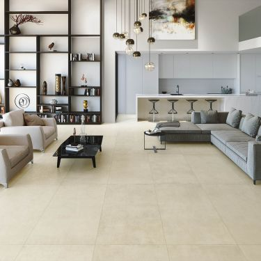 Concrete Look Porcelain Tile for Backsplash,Kitchen Floor,Kitchen Wall,Bathroom Floor,Bathroom Wall,Shower Wall,Outdoor Wall