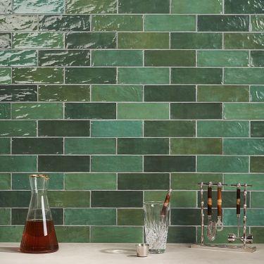 Ceramic Subway Tile for Backsplash,Kitchen Wall,Bathroom Wall,Shower Wall,Outdoor Wall