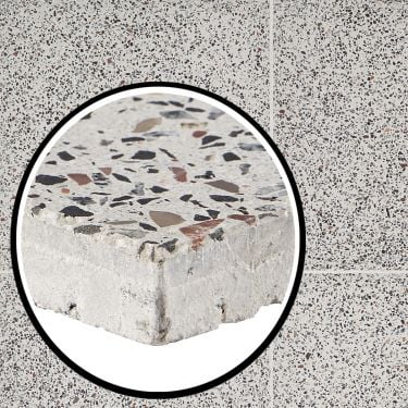 Terrazzo Tile for Backsplash,Kitchen Floor,Kitchen Wall,Bathroom Floor,Bathroom Wall,Shower Wall,Outdoor Floor,Outdoor Wall,Commercial Floor