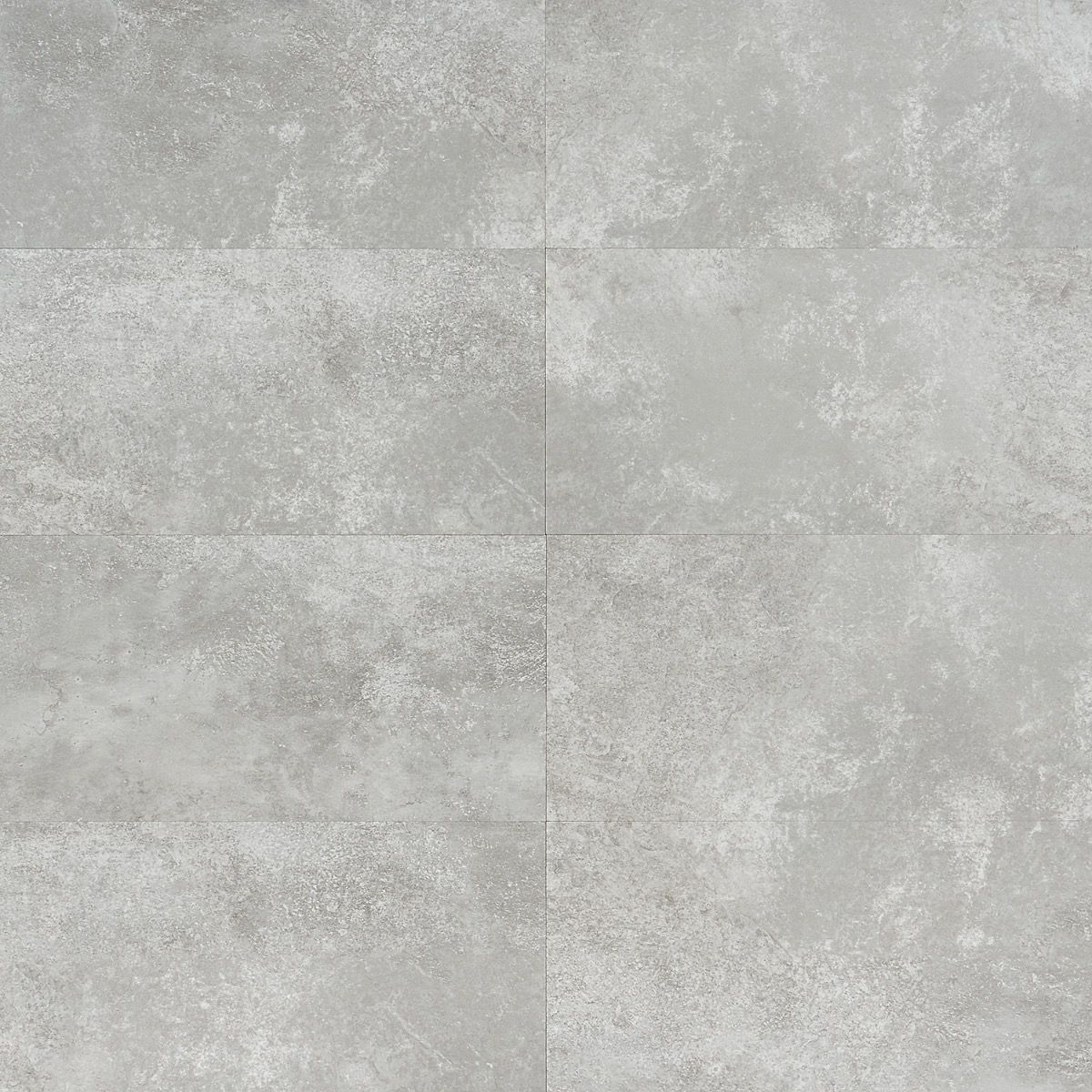 ReNew Metalcrete Platinum 6mil Wear Layer Glue Down 12x24 Luxury Vinyl Tile