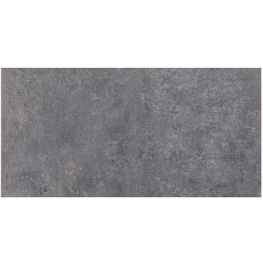 Marbella Smoky Gray 12x24 Porcelain Tile