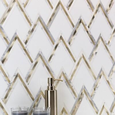 Shop Decorative Backsplash Tile and Mosaics