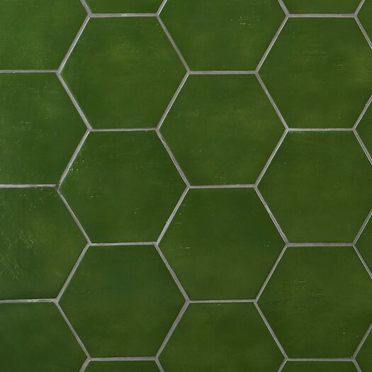 Shop Green Floor Tiles