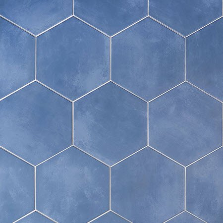Shop Blue Floor Tile