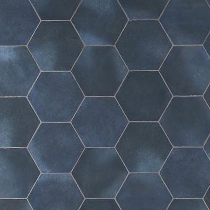 Hexagon Tile & Mosaics