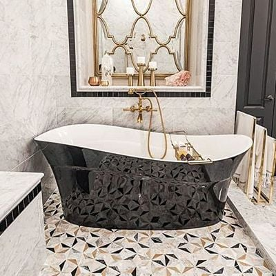 Shop Decorative Floor Tiles