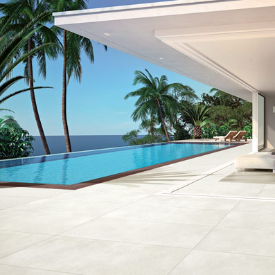 Outdoor porcelain Floor tile