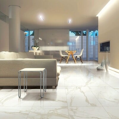 Shop Marble Look  Floor Tiles