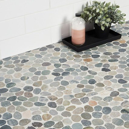Shop Pebble Floor Tiles