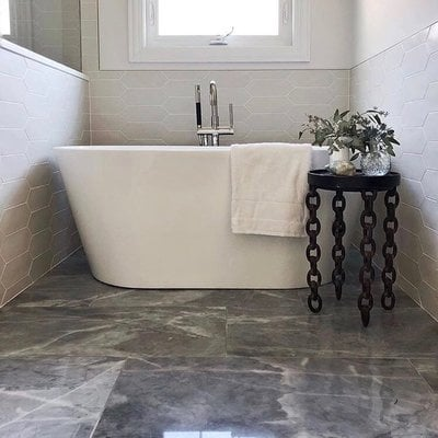 Shop Marble and Natural Stone Floor Tiles