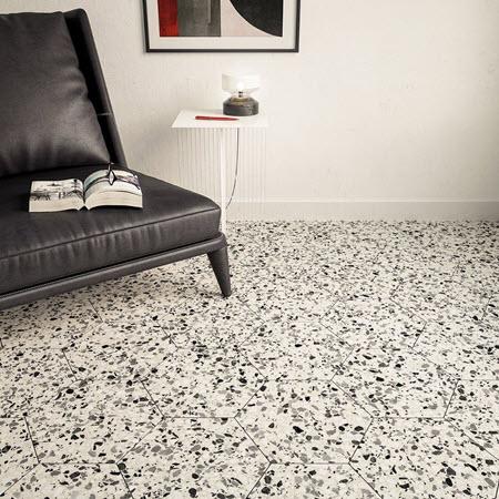 Shop Terrazzo Look Floor Tiles
