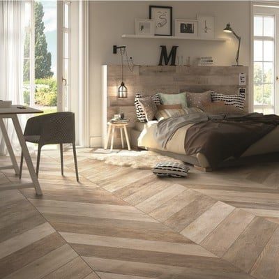 Shop Wood Look Floor Tiles