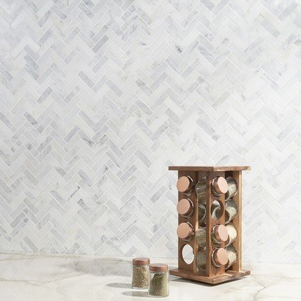 Shop Marble Kitchen Tile and Mosaics
