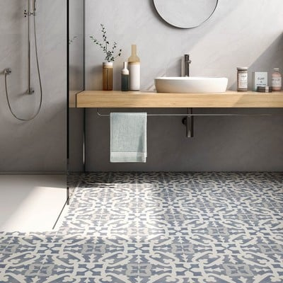 Shop Encaustic and Cement Floor Tiles