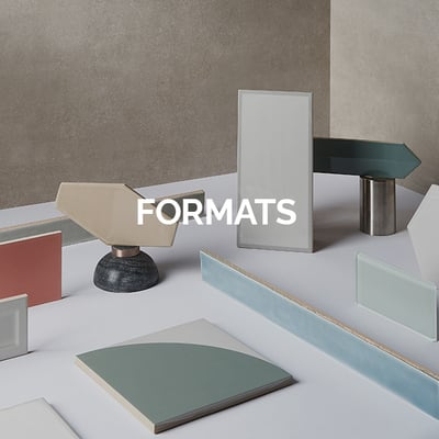 shop tile formats and sizes